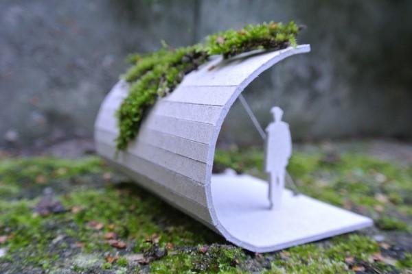 Beton voor de Natuur - Sjouke Westhoff Architect