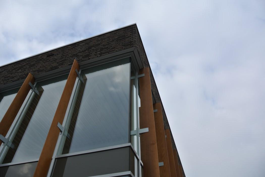 Capelle XS Wilhelmus - Sjouke Westhoff Architect