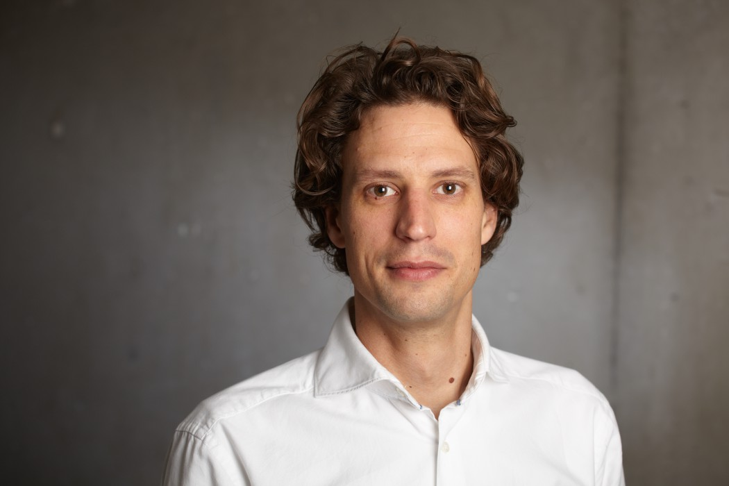 Sjouke Westhoff Architect