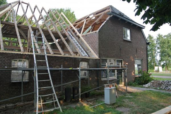 Woonboerderij 's Heerenbroek - Sjouke Westhoff Architect