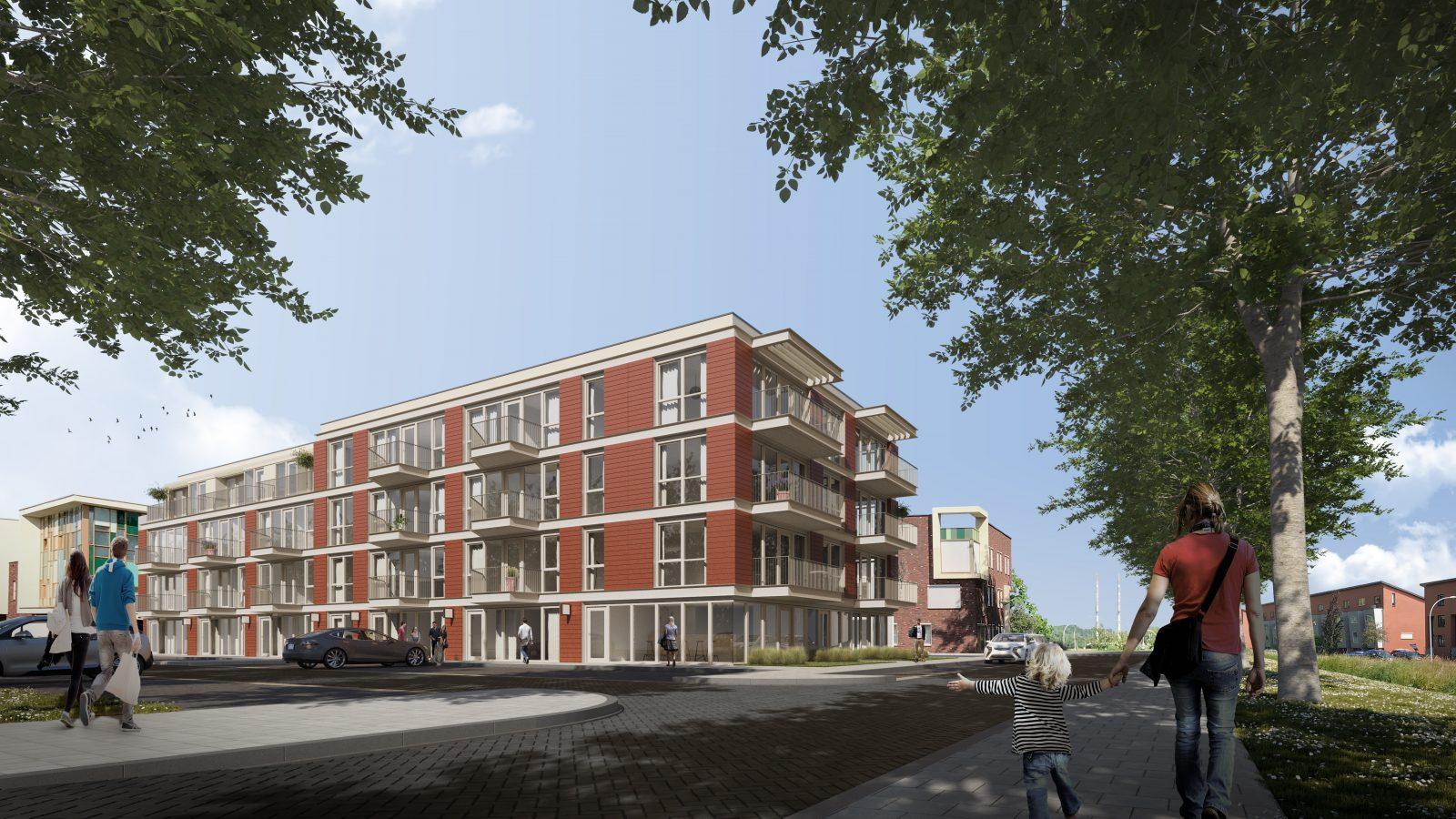 De Ambacht - Sjouke Westhoff Architect