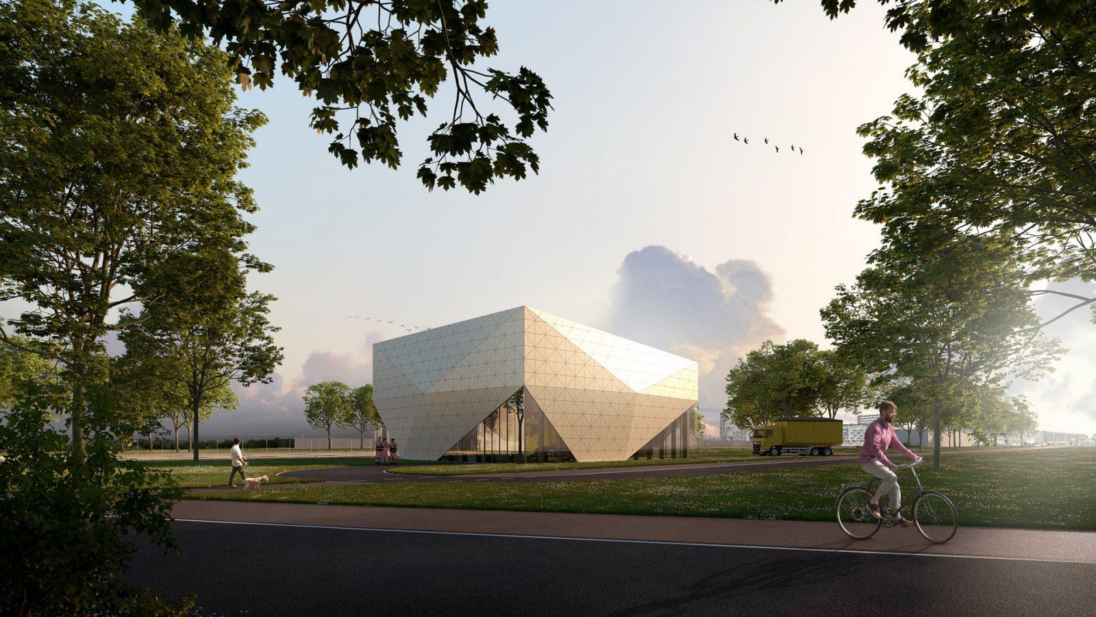 OAT Sjouke Westhoff Architect