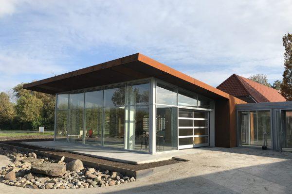 Sjouke Westhoff Architect Fruitschuur